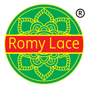 Romy Lace - Best Lace Manufacturer in Surat, India